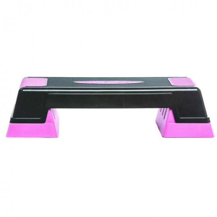 [해외]GYMSTICK Aerobic Stepper 7137685825 Black / Pink