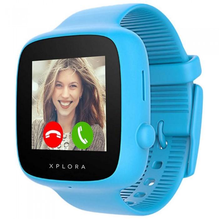 [해외]XPLORA XGO 7137773353 Blue