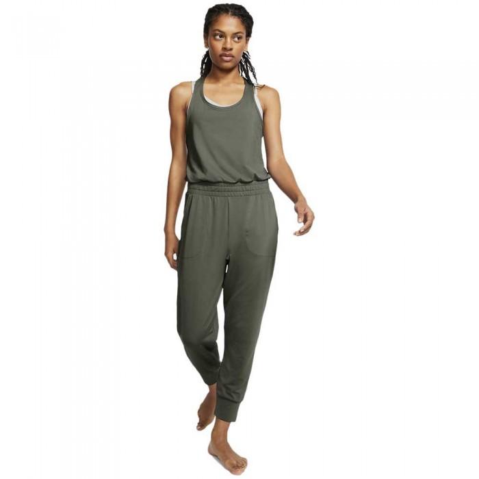 [해외]나이키 Yoga 7137707873 Cargo Khaki / Medium Olive