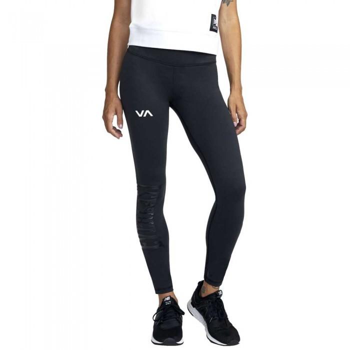 [해외]루카 Everlast Sport Legging 7137728103 Black