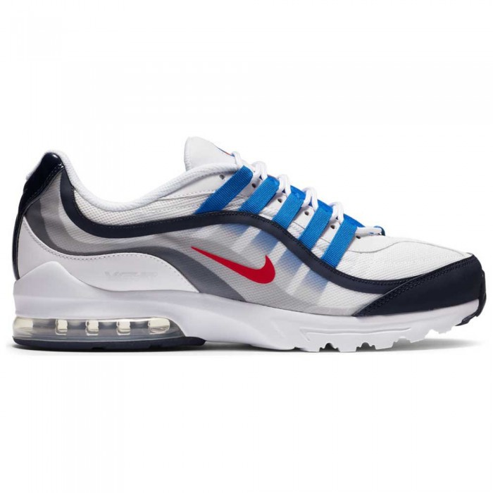 [해외]나이키 Air Max VG-R Man7137483202 White / University Red / Obsidian / Game Royal