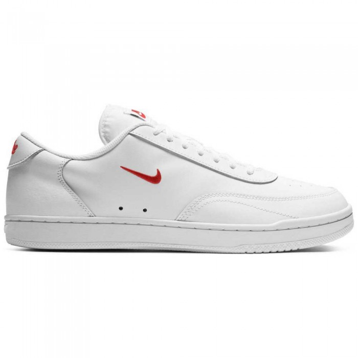 [해외]나이키 Sportswear Court Vintage Man7137483616 White / University Red