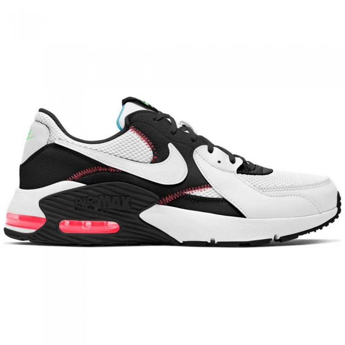 [해외]나이키 Air Max Excee Man7137483659 White / Black / Flash Crimson