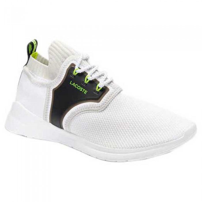 [해외]라코스테 Sport LT Sense Man7137679040 White / Black