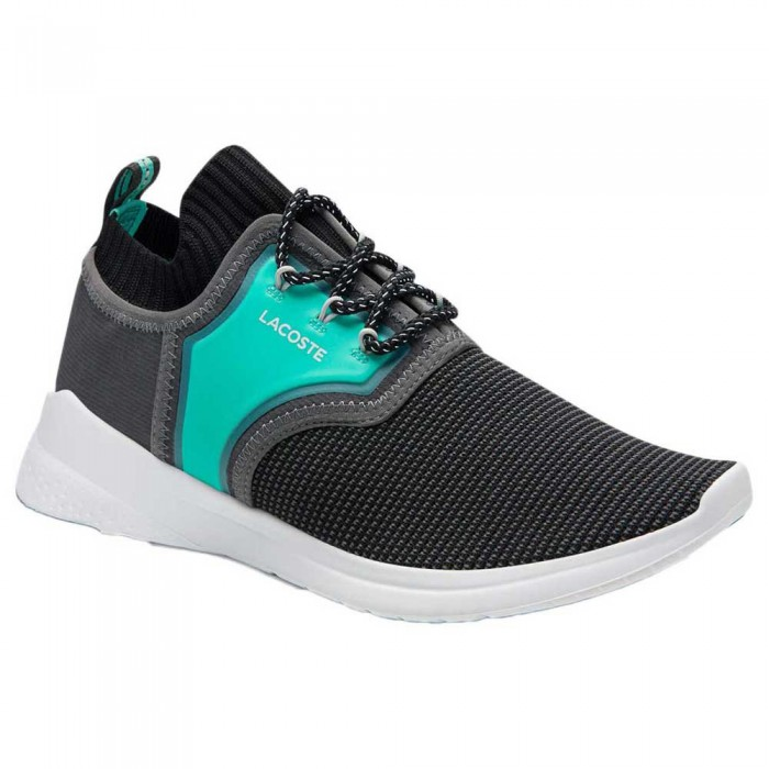 [해외]라코스테 Sport LT Sense Man7137679043 Light Grey / Dark Turquoise