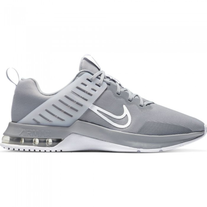 [해외]나이키 Air Max Alpha Tr 3 Man7137707642 Wolf Grey / White
