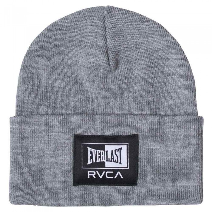 [해외]루카 Everlast Beanie 7137729439 Heather Grey