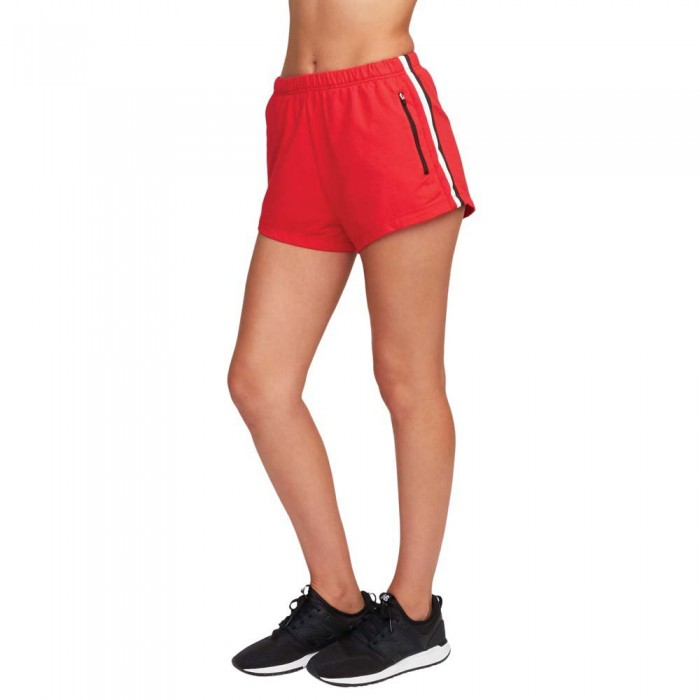 [해외]루카 Ringside Sweatshort 7137727371 Red