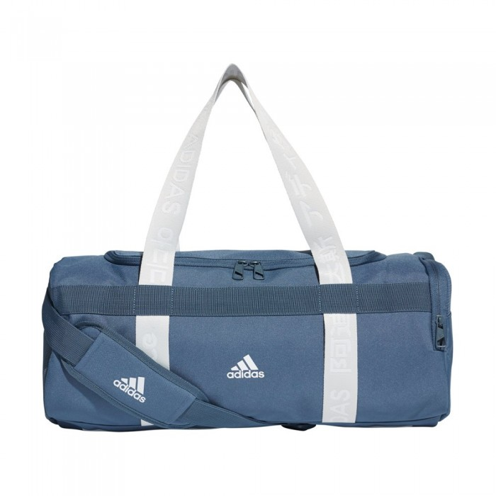[해외]아디다스 4 Athletics S 6137669727 Legacy Blue / Legacy Blue / White