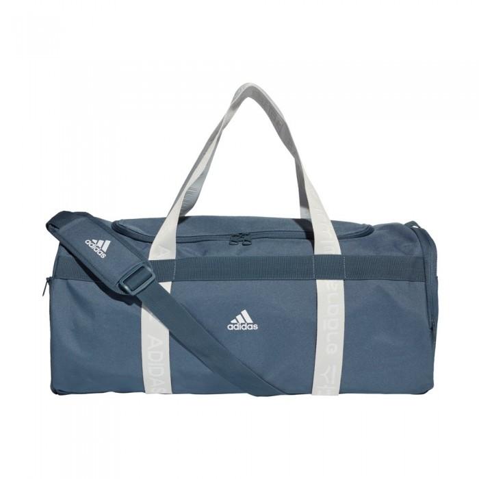 [해외]아디다스 4 Athletics M 6137669729 Legacy Blue / Legacy Blue / White