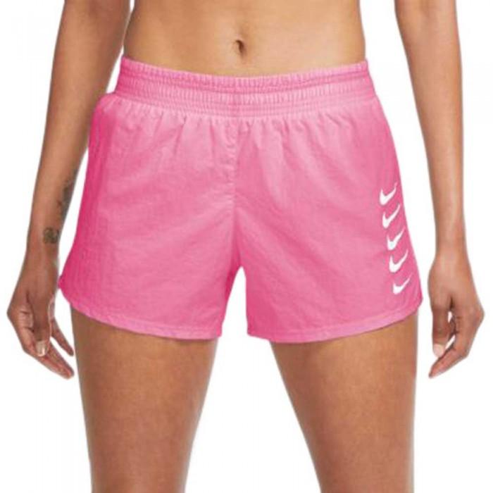 [해외]나이키 Swoosh Run 6137482932 Pink Glow / White