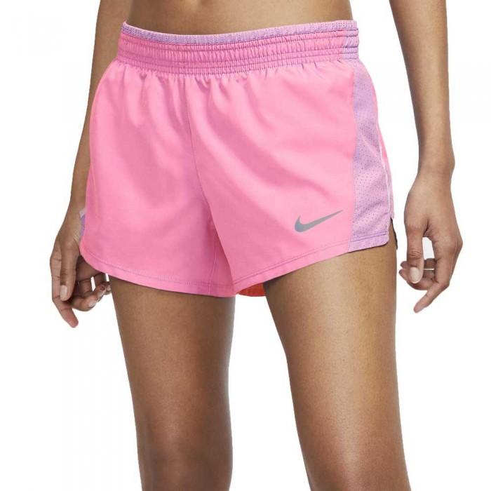 [해외]나이키 10K Running 6137708023 Pink Glow / Pink Rise / Pink Foam / Wolf Grey