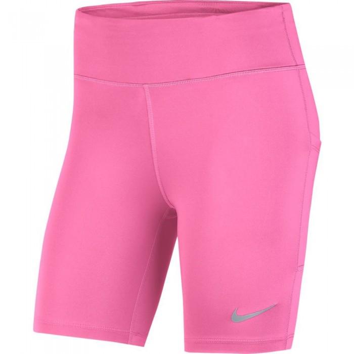[해외]나이키 Fast Running 6137708265 Pink Glow / Reflective Silver