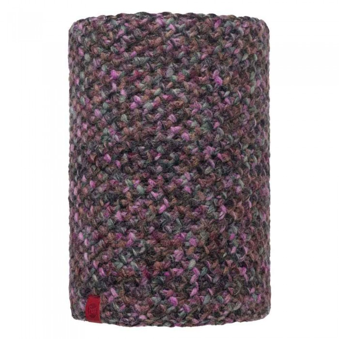 [해외]버프 ? Knitted & Polar Neckwarmer 6136210035 Margo Plum