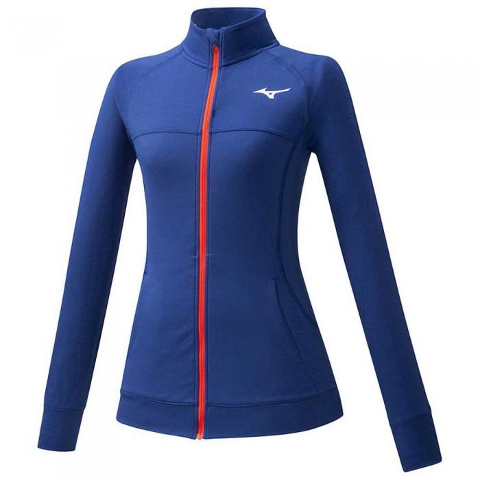 [해외]미즈노 Training 6137633704 Mazarine Blue