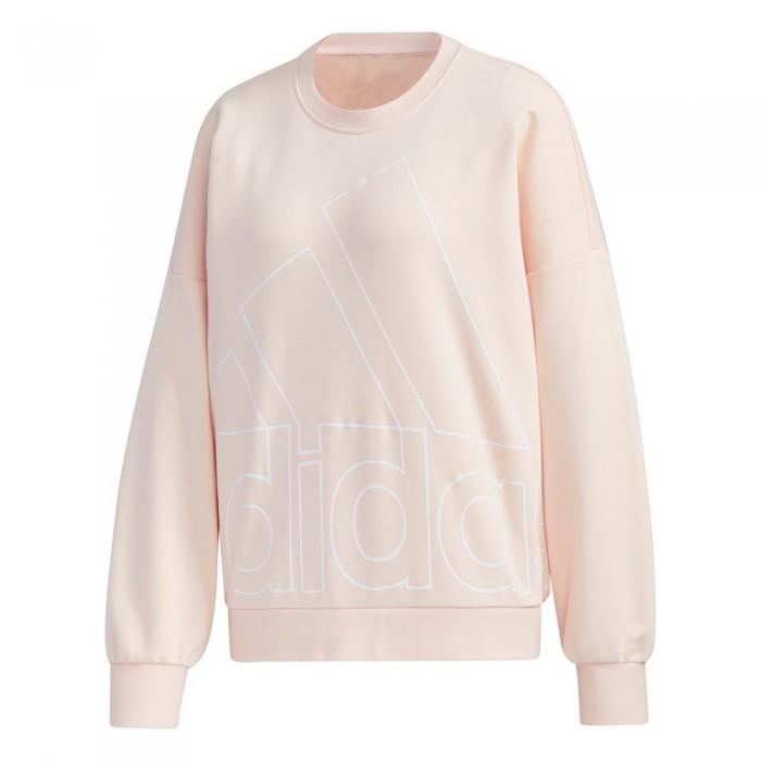 [해외]아디다스 Fav Bl 6137667667 Pink Tint / White