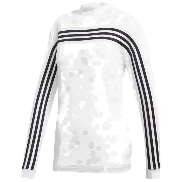 [해외]아디다스 Mh 3 Stripes 6137665054 White / Black