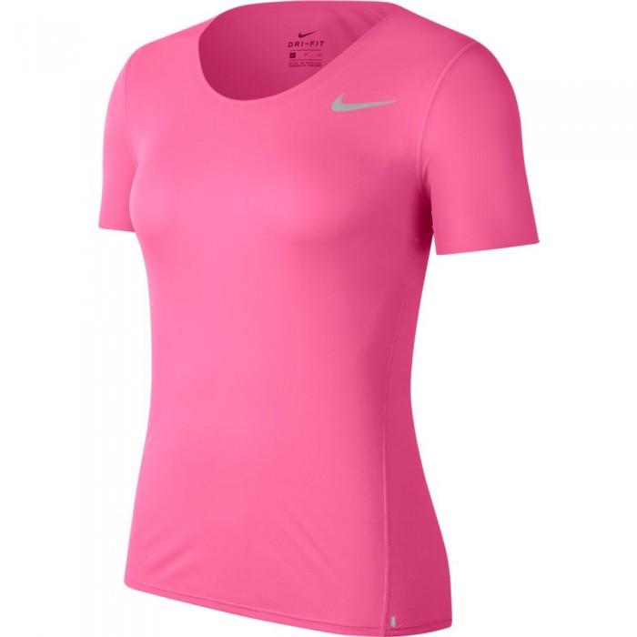 [해외]나이키 City Sleek Running 6137708071 Pink Glow / Reflective Silver