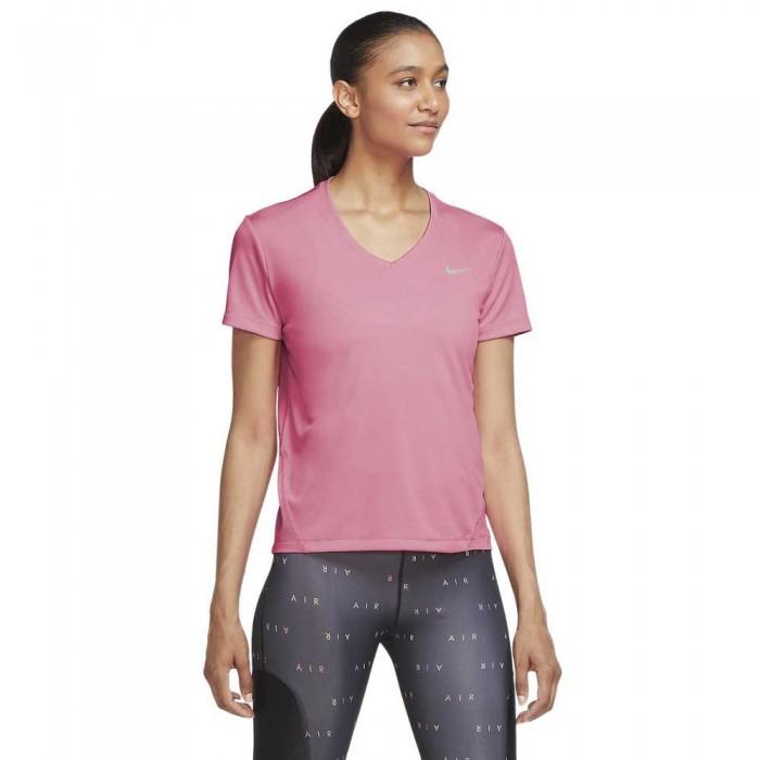 [해외]나이키 Miler Running 6137708103 Pink Glow / Reflective Silver