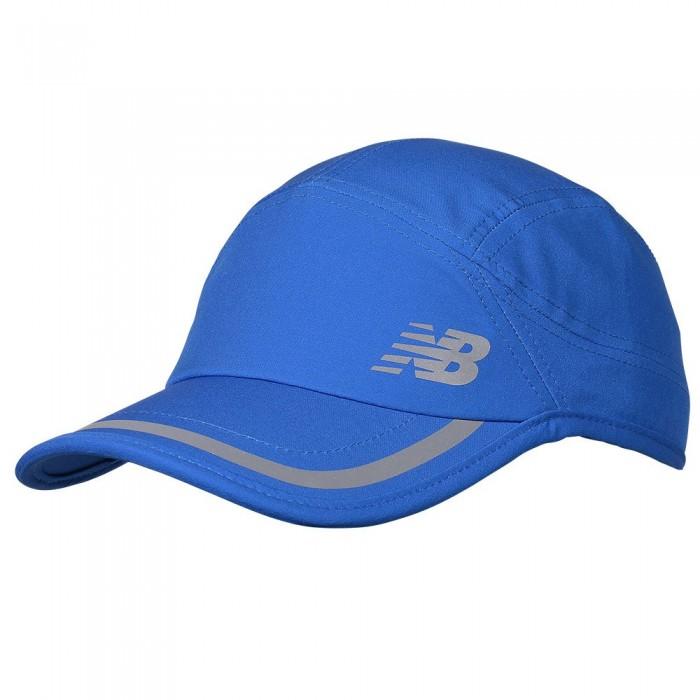 [해외]뉴발란스 Team Pre Season Running 6137616300 Cobalt / Silver