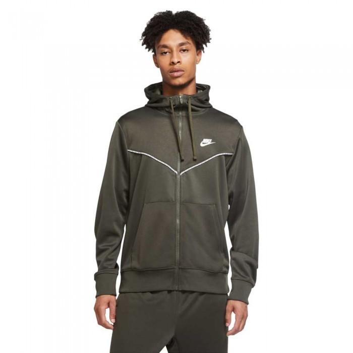 [해외]나이키 Sportswear Repeat Pk 6137483193 Cargo Khaki