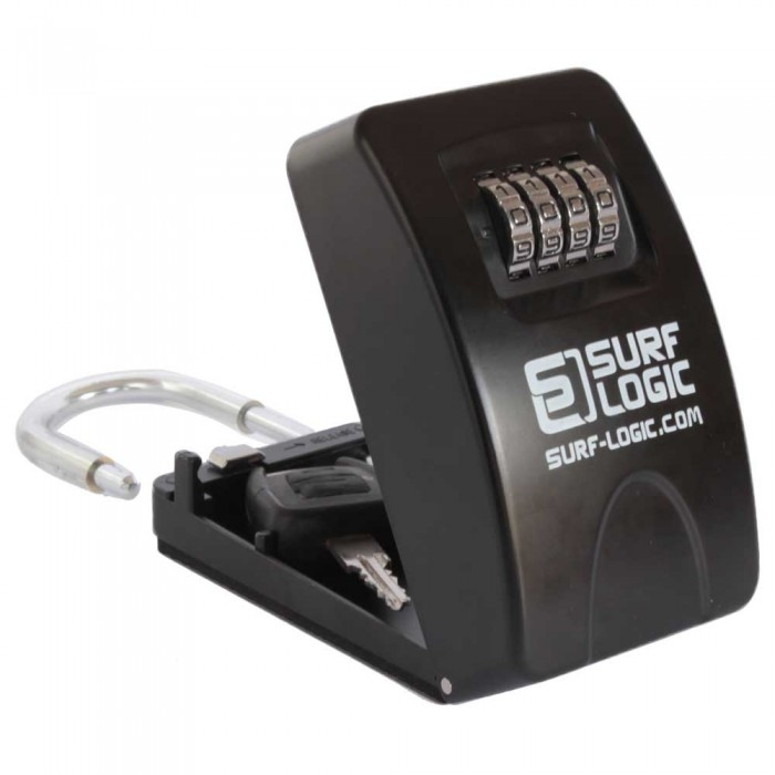 [해외]SURFLOGIC Key Security Lock Maxi 14136185171