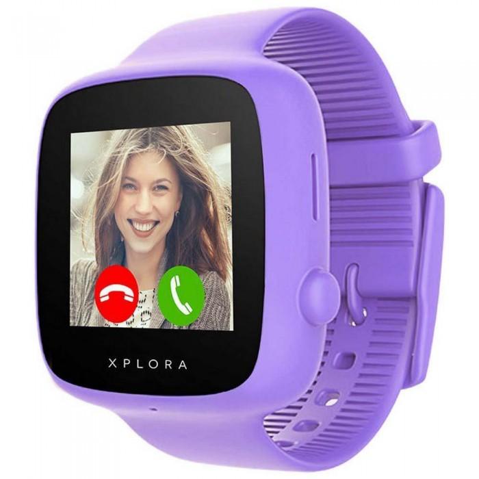 [해외]XPLORA XGO 14137773354 Purple