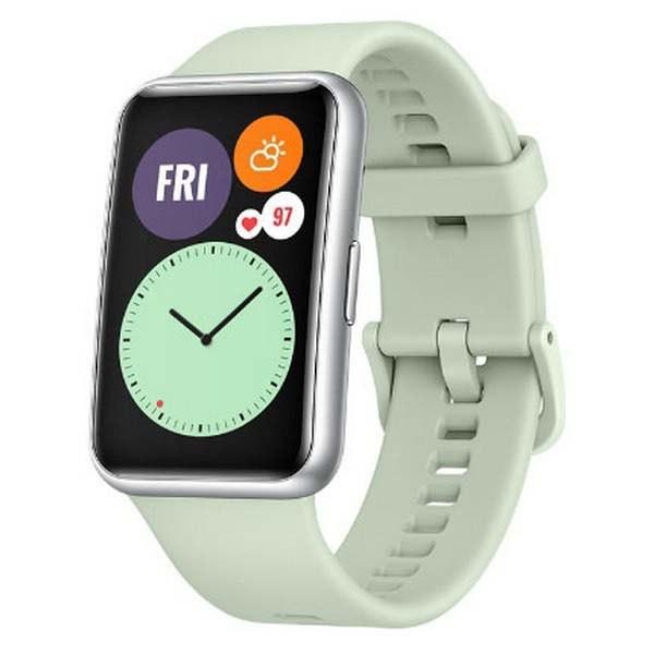 [해외]HUAWEI Fit Active Edition 14137773360 Mint Green
