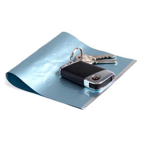 [해외]SURFLOGIC Aluminium Bag for Smart Car Key Storage 14136292239