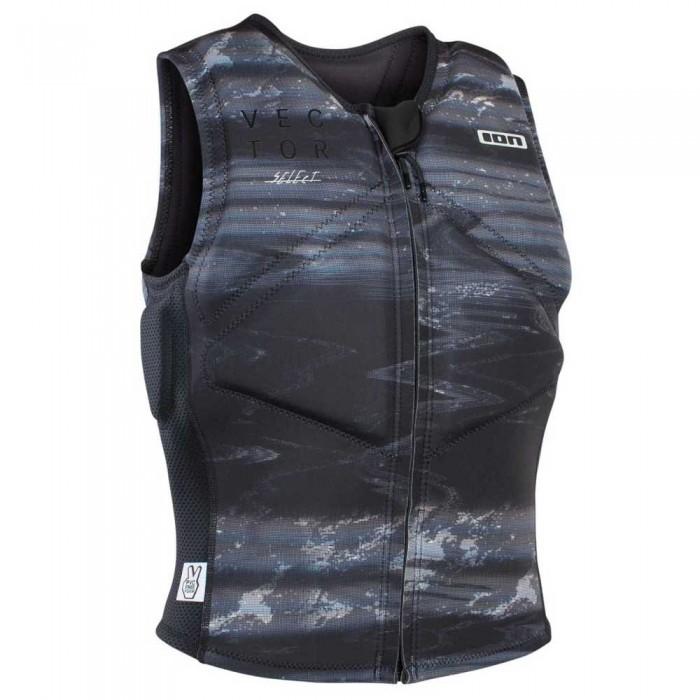 [해외]ION Vector Select 14137780829 Black Grey Capsule
