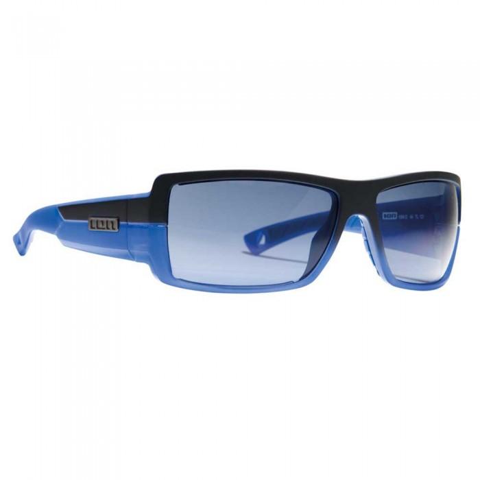 [해외]ION Icon Set 14137781012 Black / Blue
