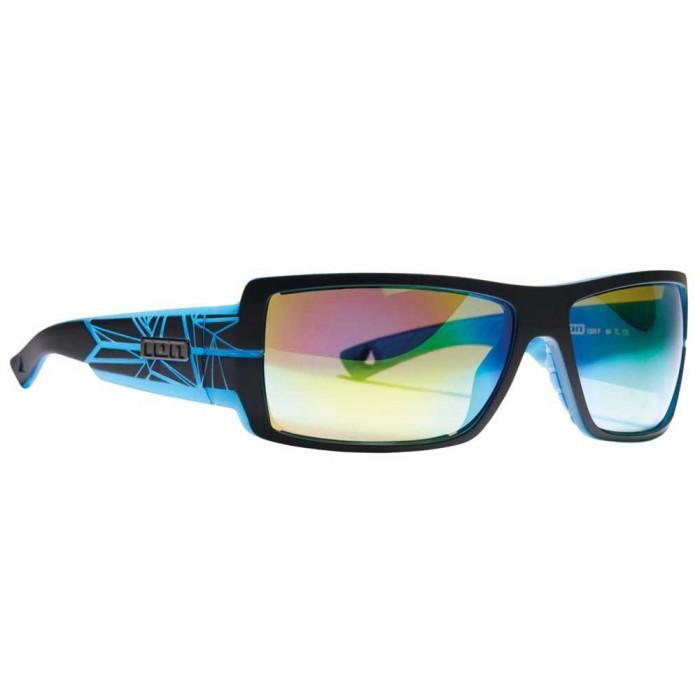 [해외]ION Icon Zeiss Set 14137781014 Black / Trans Blue