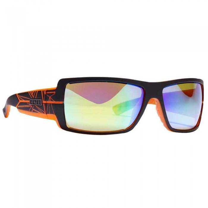 [해외]ION Icon Zeiss Set 14137781015 Black / Trans Orange