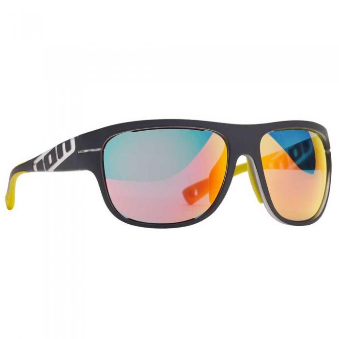 [해외]ION Hype Zeiss Set 14137781023 Jet Black / Clear / Yellow