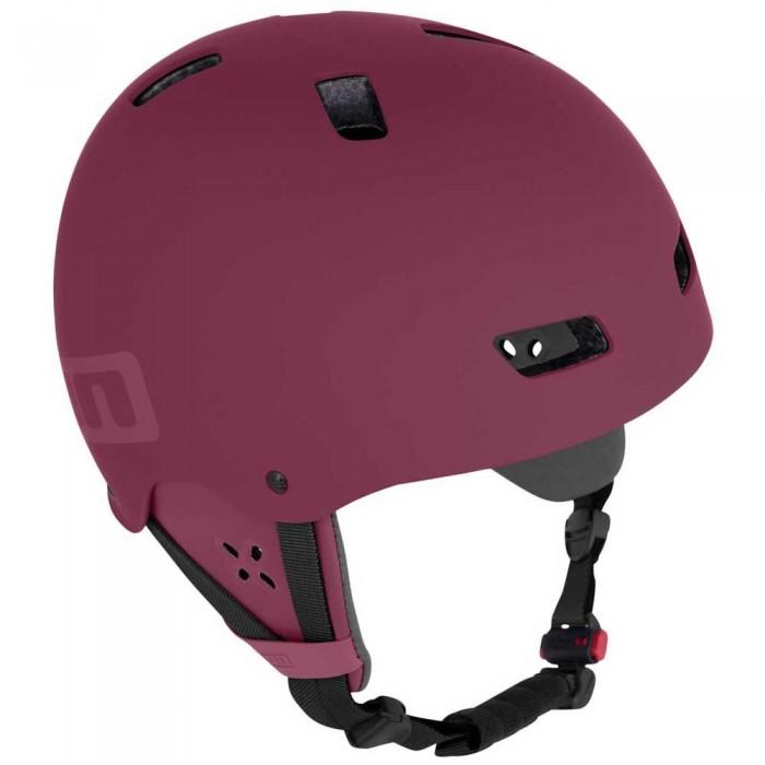[해외]ION Hardcap 3.1 Comfort 14137780805 Wine Red