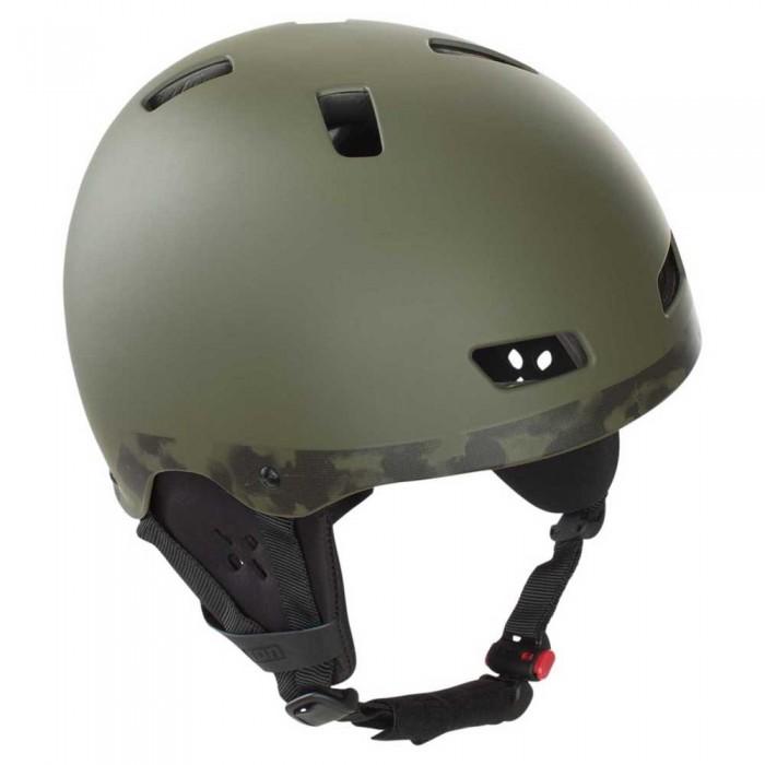 [해외]ION Hardcap 3.2 Comfort 14137780979 Olive