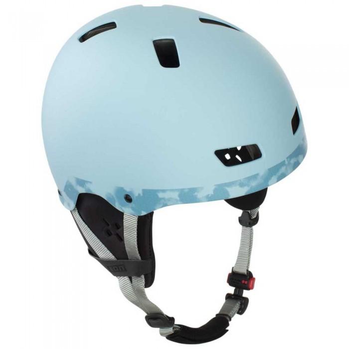 [해외]ION Hardcap 3.2 Comfort 14137780980 Sky Blue