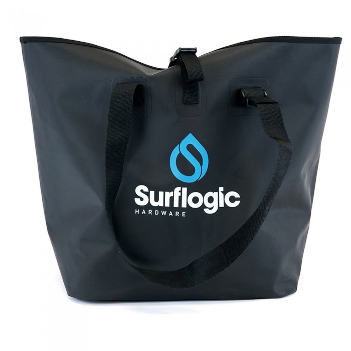 [해외]SURFLOGIC Dry-Bucket 50L 14137794692 Black