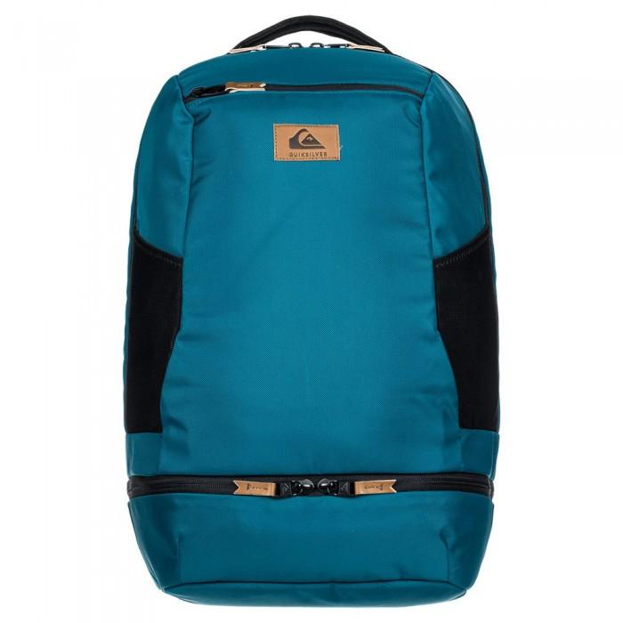 [해외]퀵실버 Exhaust Pack 14137590754 Blue Coral