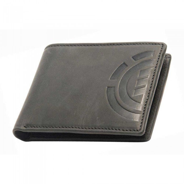 [해외]엘레먼트 Daily Elite Wallet 14135939945 Black