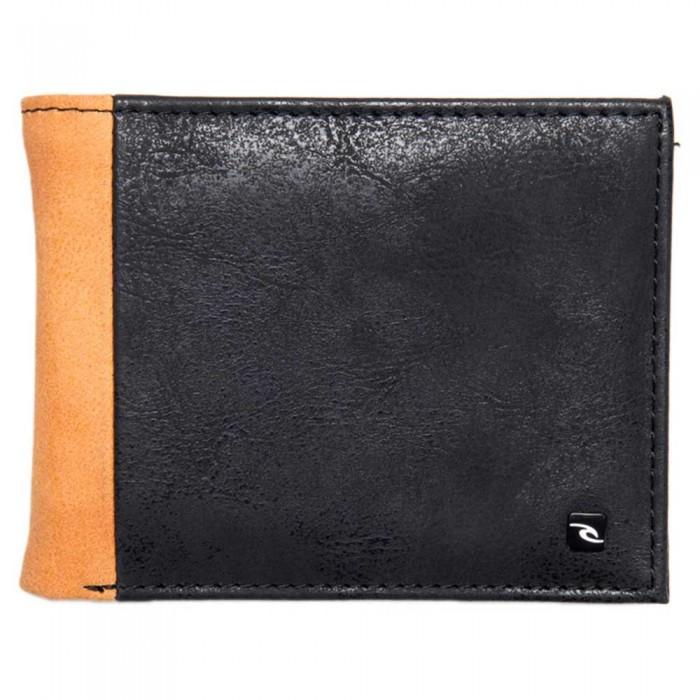 [해외]립컬 Contrast Rfid Pu All Day 14137683203 Black / Orange