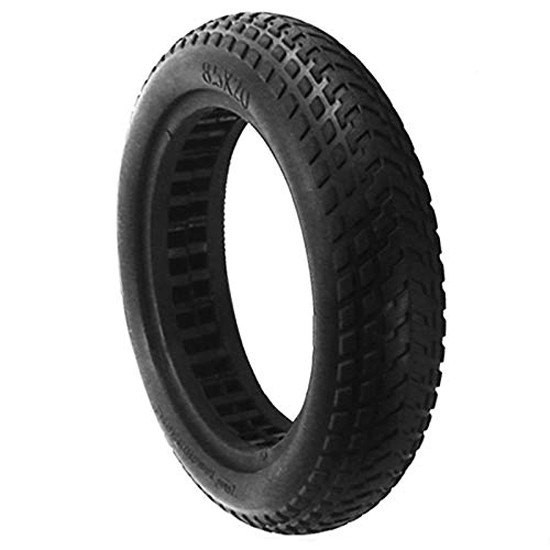 [해외]CST Solid Tire 14137598953 Black