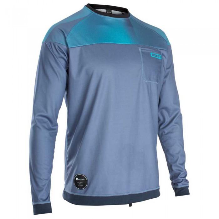 [해외]ION Wetshirt 14137780863 Blue