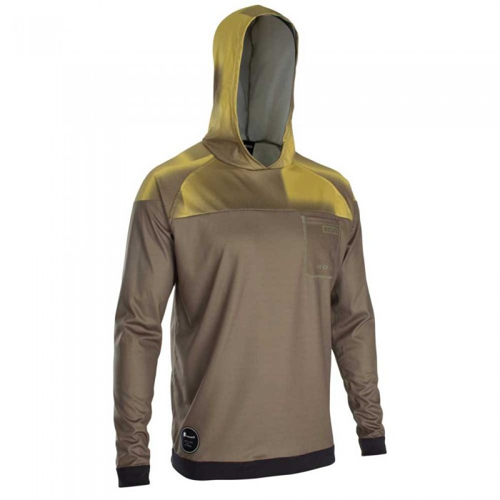 [해외]ION Wetshirt Hood 14137780870 Dark Olive