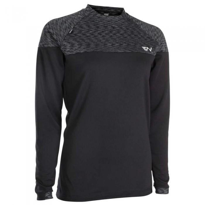 [해외]ION Wetshirt 14137780888 Black Melange