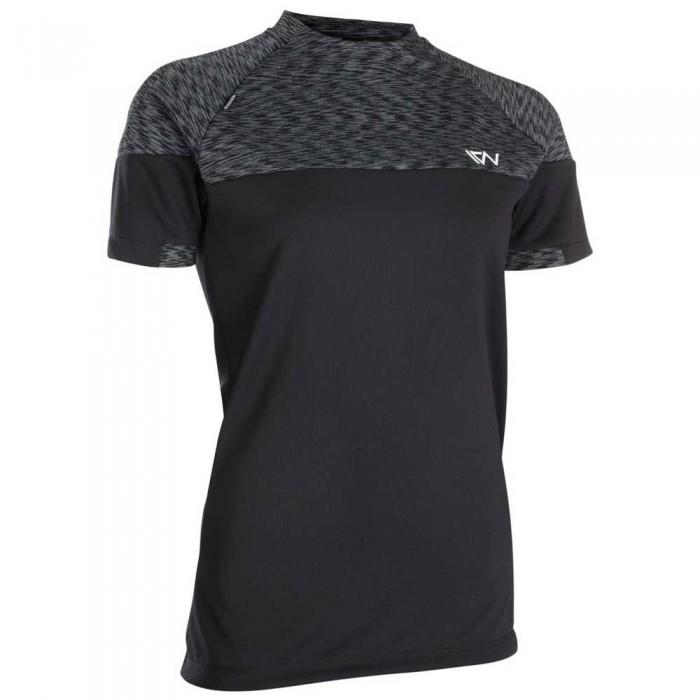 [해외]ION Wetshirt 14137780889 Black Melange