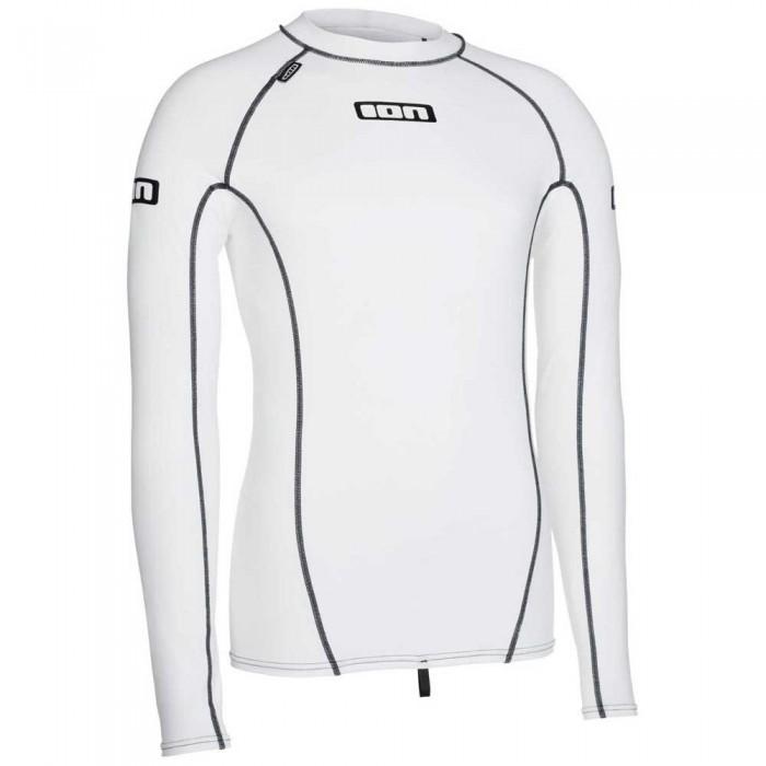 [해외]ION Promo Rashguard 14137780900 Cool White