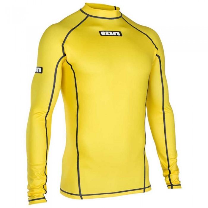[해외]ION Promo Rashguard 14137780905 Yellow