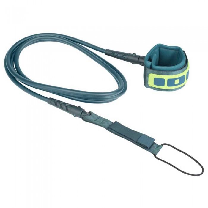 [해외]ION SUP Core Leash 14137780784 Petrol