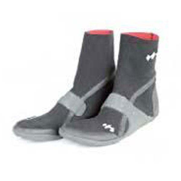 [해외]빌라봉 Synergy Boots 5 mm 141120654 Black